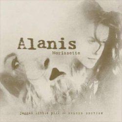 ALANIS MORISSETTE - Jagged Little Pill / deluxe 2cd / CD