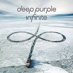 DEEP PURPLE - Infinite /45rpm vinyl bakelit / 2xLP