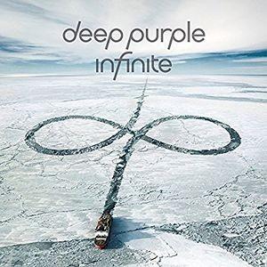 DEEP PURPLE - Infinite /45rpm vinyl bakelit / 2xLP