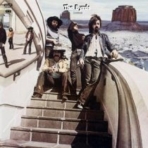 BYRDS - Untitled / vinyl bakelit / 2xLP