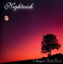 NIGHTWISH - Angels Fall Fires / vinyl bakelit / LP