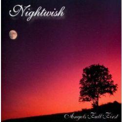 NIGHTWISH - Angels Fall First / vinyl bakelit / 2xLP