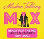 MODERN TALKING - Ready For The Mix / 2cd / CD