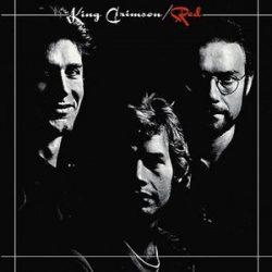 KING CRIMSON - Red CD