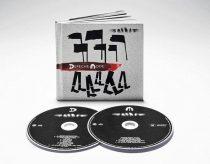 DEPECHE MODE - Spirit / deluxe 2cd casebook / CD