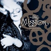MISSION - Anthology / 2cd / CD