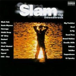 FILMZENE - Slam The Soundtrack / vinyl bakelit / 2xLP