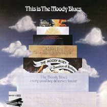 MOODY BLUES - This Is The Moody Blues / 2cd / CD