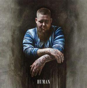 RAG'N'BONE MAN - Human / vinyl bakelit / 2xLP