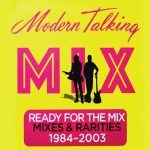 MODERN TALKING - Ready For The Mix / vinyl bakelit / LP