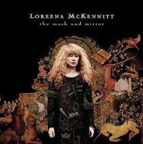 LOREENA MCKENNITT - The Mask And Mirror / vinyl bakelit / LP