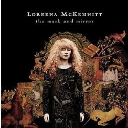 LOREENA MCKENNITT - The Mask And Mirror / vinyl bakelit / LP
