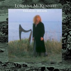LOREENA MCKENNITT - Parallel Dreams / vinyl bakelit / LP