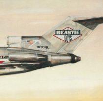BEASTIE BOYS - Licenced To Ill / vinyl bakelit / LP