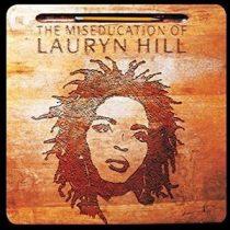 LAURYN HILL - The Miseducation Of…/ vinyl bakelit / 2xLP