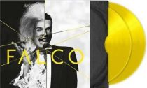 FALCO - 60 / vinyl bakelit / 2xLP
