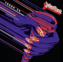 JUDAS PRIEST - Turbo 30th Anniversary / vinyl bakelit / LP