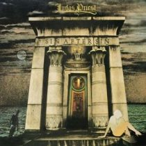 JUDAS PRIEST - Sin After Sin / vinyl bakelit / LP