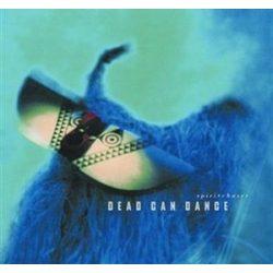 DEAD CAN DANCE - Spiritchaser / vinyl bakelit / 2xLP