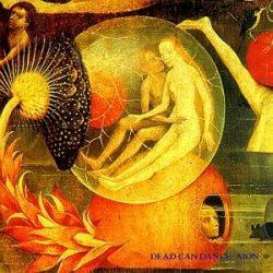 DEAD CAN DANCE - Aion / vinyl bakelit / LP