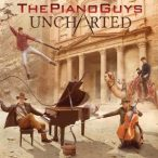 PIANO GUYS - Uncharted / vinyl bakelit / LP
