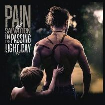 PAIN OF SALVATION - In the Passing / vinyl bakelit / LP