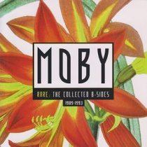 MOBY - Rare Collected B-Sides / 2cd / CD
