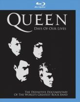 QUEEN - A Days Of Our Lives / blu-ray / BRD