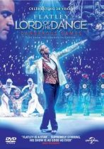 MICHAEL FLATLEY - Lord Of The Dance Dangerous Games DVD