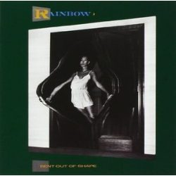 RAINBOW - Bent Out Of Shape CD