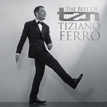 TIZIANO FERRO - TZN Best Of CD