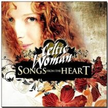 CELTIC WOMAN - Songs From The Heart CD