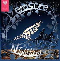 ERASURE - Nightbird / vinyl bakelit / LP