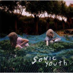 SONIC YOUTH - Murray Street CD