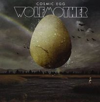WOLFMOTHER - Cosmic Egg CD