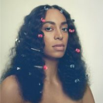 SOLANGE - A Seat At The Table CD