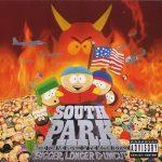 FILMZENE - South Park Bigger, Longer Uncut CD