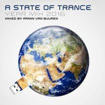 ARMIN VAN BUUREN - A State Of Trance Year Mix 2016 / 2cd / CD
