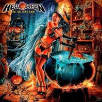 HELLOWEEN - Better Than Raw / vinyl bakelit / 2xLP