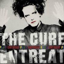 CURE - Entreat Plus / vinyl bakelit / LP
