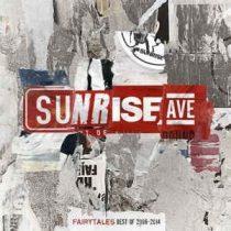 SUNRISE AVENUE - Fairytales / vinyl bakelit / LP