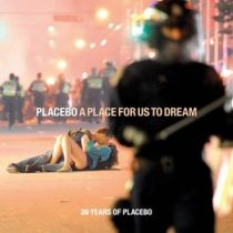 PLACEBO - A Place For Us To Dream 20 Years Of Placebo CD