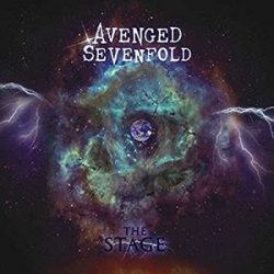 AVENGED SEVENFOLD - Stage CD