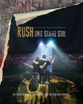RUSH - Time Stand Still / blu-ray / BRD