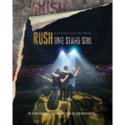 RUSH - Time Stand Still / blu-ray / BRD