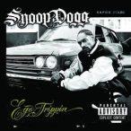 SNOOP DOGG - Ego Tippin CD