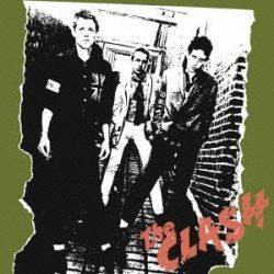 CLASH - Clash / vinyl bakelit / LP