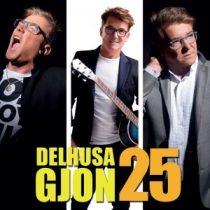 DELHUSA GJON - 25 CD