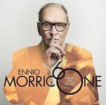 ENNIO MORRICONE - 60 Years Of Music CD