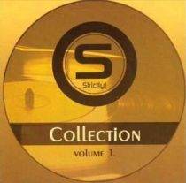 VÁLOGATÁS - Strictly Collection vol.1 CD